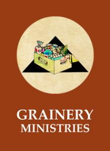Grainery Ministries Food Pantry Bank Salida Colorado
